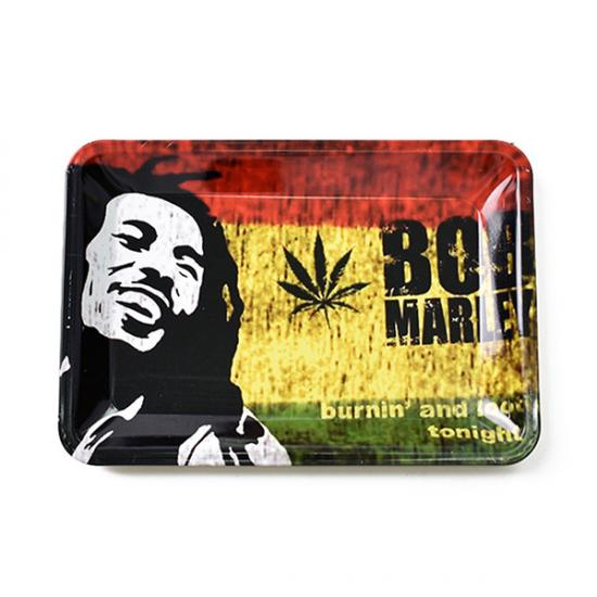 Tobacco Raw Weed Rolling Trays