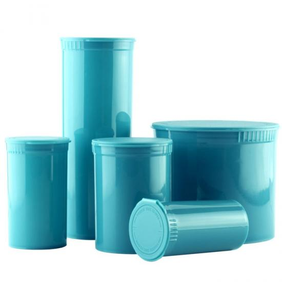 Pop Top Container